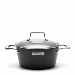 Buon Appetito Casserole Pan With Lid 466680 1