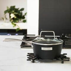 Buon Appetito Sauce Pan With Lid 466670 2