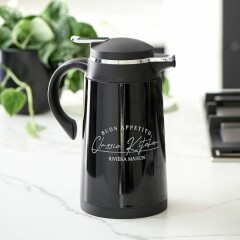 Classic Kitchen Thermos Flask 466720 2