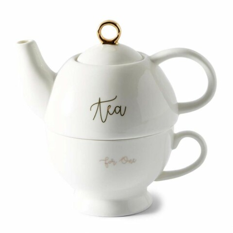 Cosy Tea For One Pot 428230
