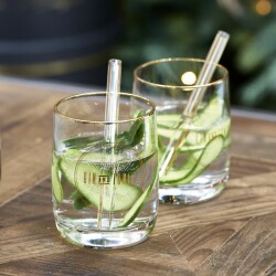 Le Club Gin & Tonic Set Of 2 pieces 492150 2