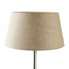 Loveable Linen Lampshade natural 35x45 412510 1