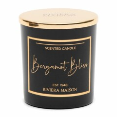 RM Bergamot Bliss Scented Candle 466570 1