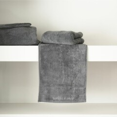 RM Hotel Guest Towel anthracite 50x30 466830 2