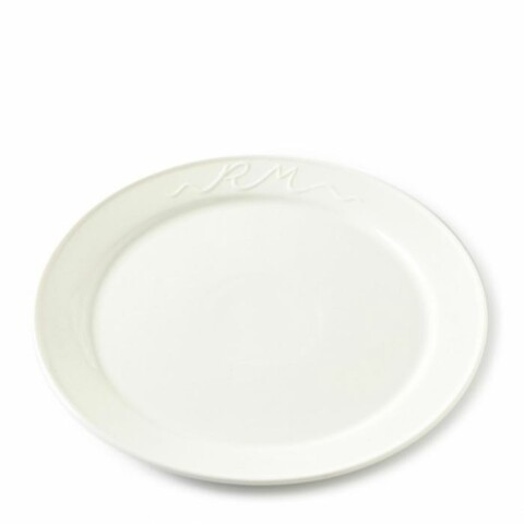 RM Signature Collection Dinner Plate 333860