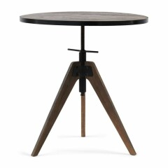 The Whyte Adjustable Bistro Table 454430