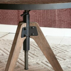 The Whyte Adjustable Bistro Table 454430 3