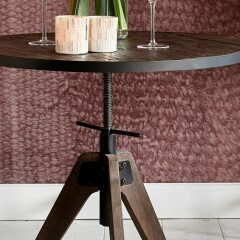The Whyte Adjustable Bistro Table 454430 4