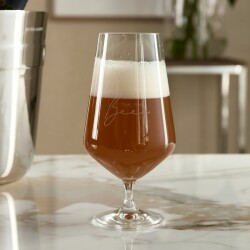 Time For Beer Glass 492440 2