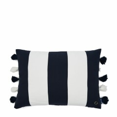 Yacht Club Stripes Pillow Cover 476040 1