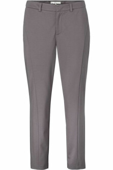 Jersey stretch pant in lyocell blend fabric 1219082 2