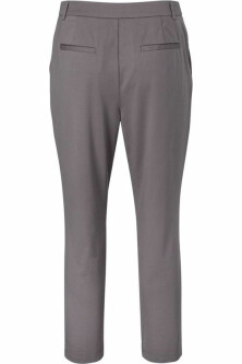Jersey stretch pant in lyocell blend fabric 1219082 3