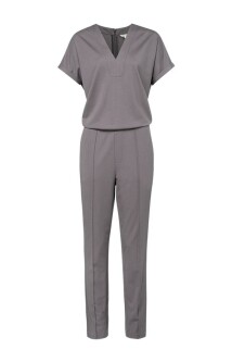 Jumpsuit in een lyocell mix jersey stof 1249030-121 3